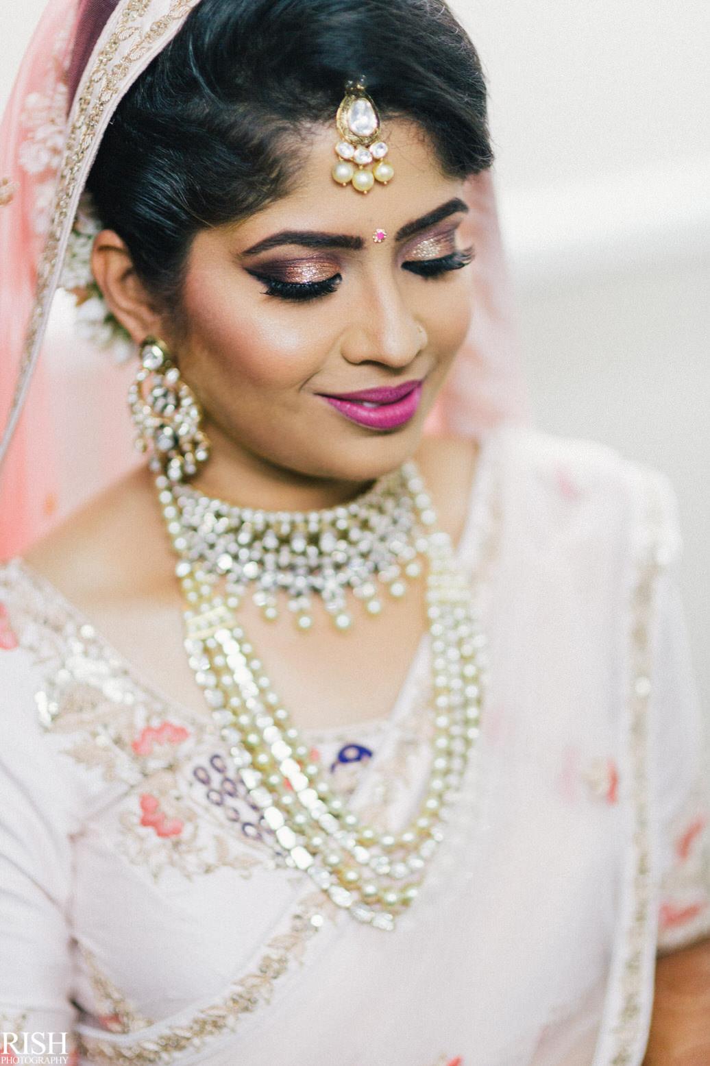 Chandni & Chinmay: The Wedding | Rish Agarwal Best Candid Wedding ...