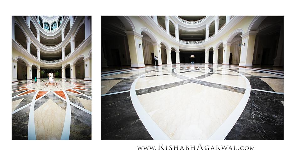 Infosys India – Campus | Rish Agarwal Best Candid Wedding