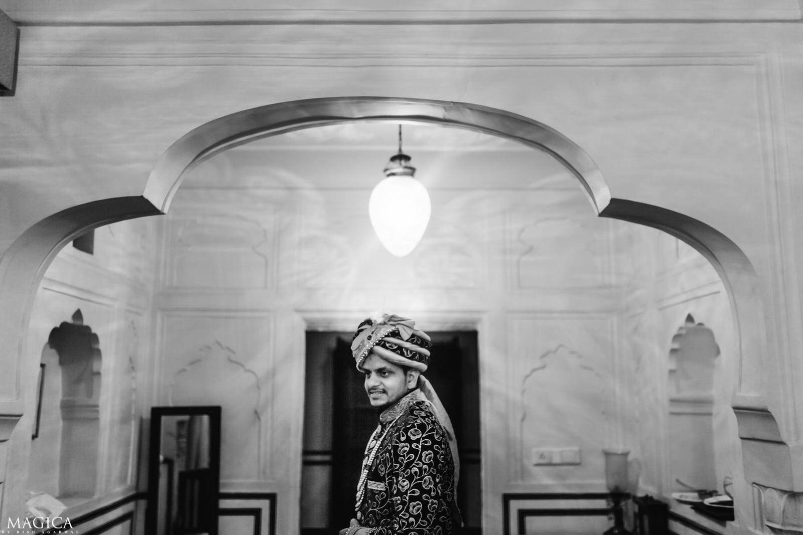 Sneha & Aniket - The Wedding | Magica By Rish Agarwal