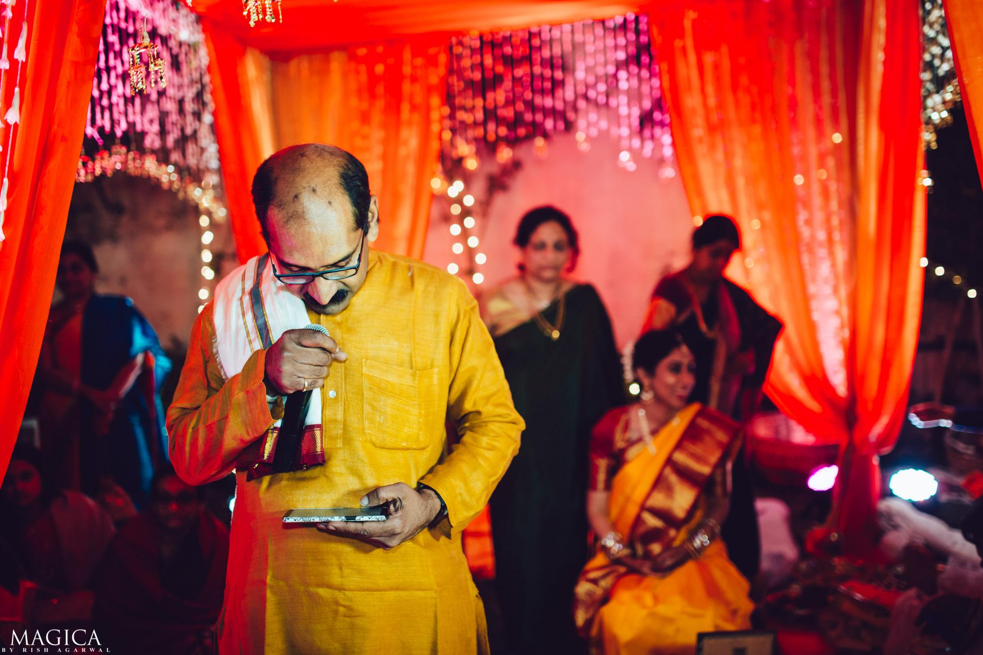 Puneet & Rahul - The Wedding | Rish Agarwal Best Candid