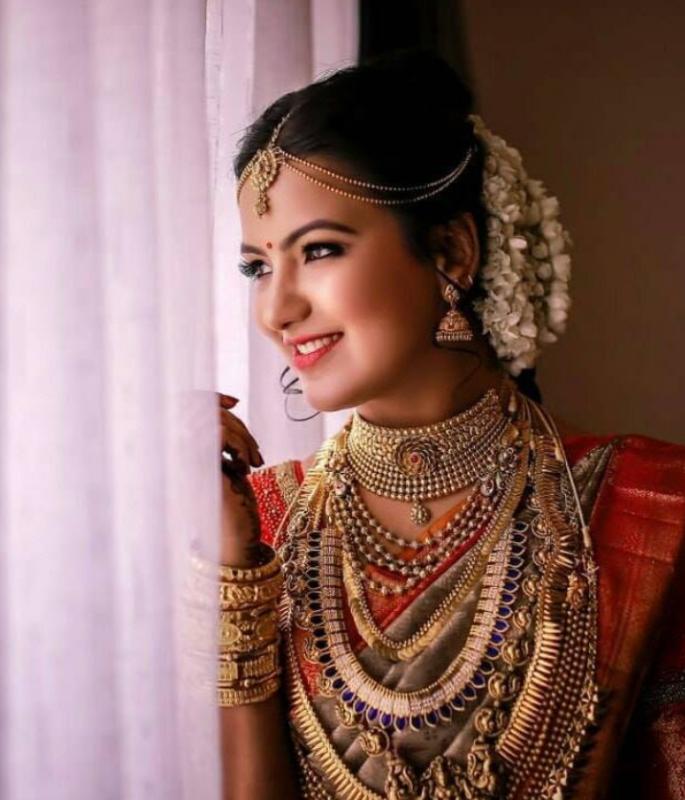 Best Gold Bridal Jewellery Designs For Brides Rish Agarwal Best